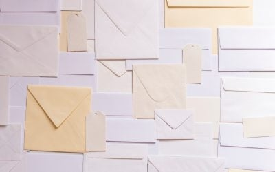 Canned responses – create a Gmail template and reply to many people in a sec