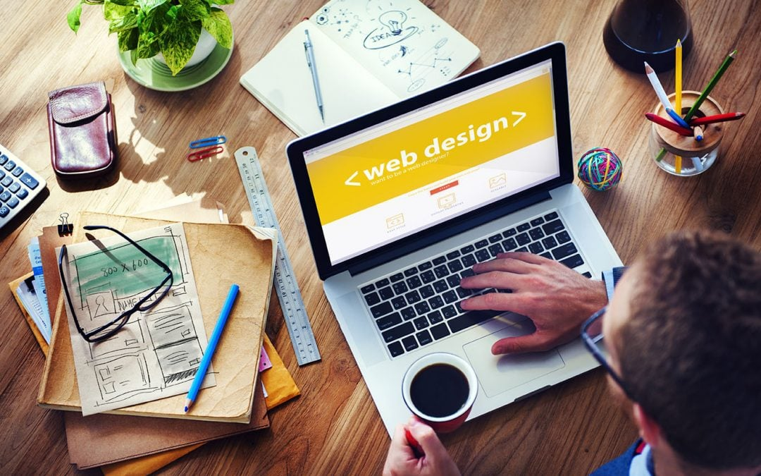 5 Reasons How a Good Web Design Helps You Grow Online